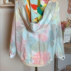 Tracy Feith Jackets & Coats - Tracy Feith reversible jacket sz M
